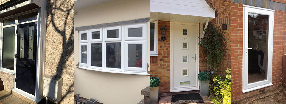 Windows and Doors Surrey